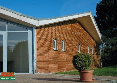 Fassade-Thermo-Rhombus